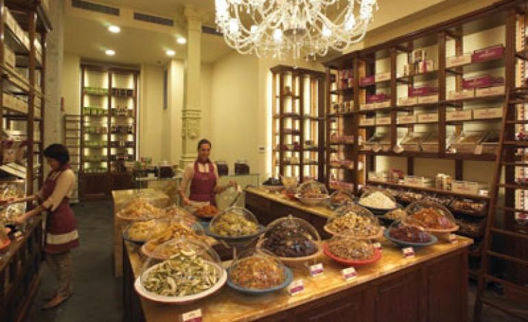 Noberasco apre una drogheria nel quadrilatero del food milanese