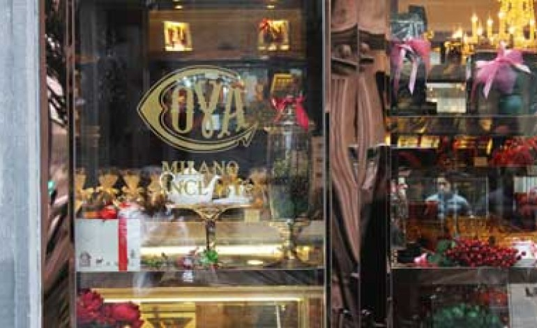 Colpo di scena nel luxury food, Lvmh si aggiudica Cova