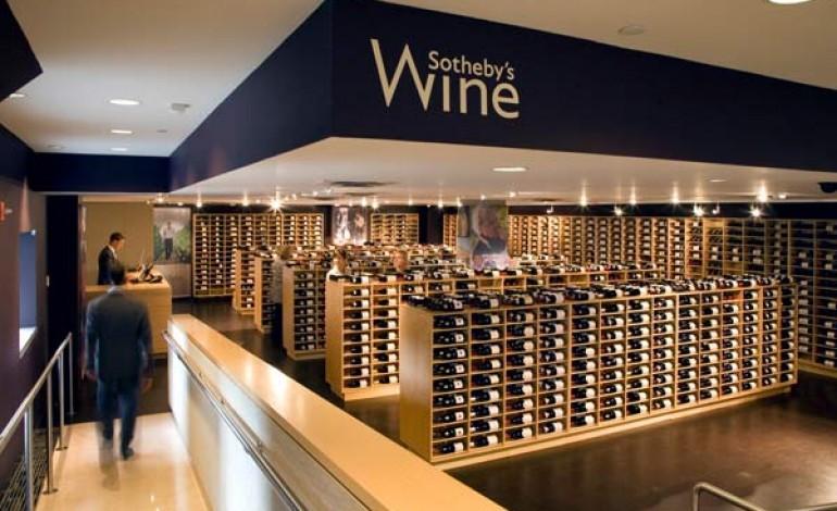 I vini di Sotheby's sbarcano in Asia