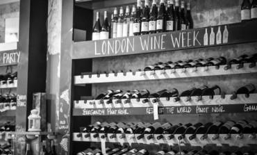 Londra paradiso delle bollicine italiane
