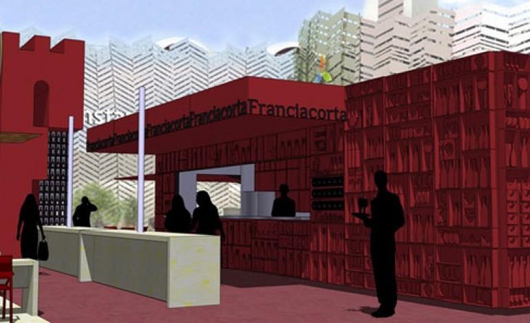 Franciacorta presenta i brindisi per Expo