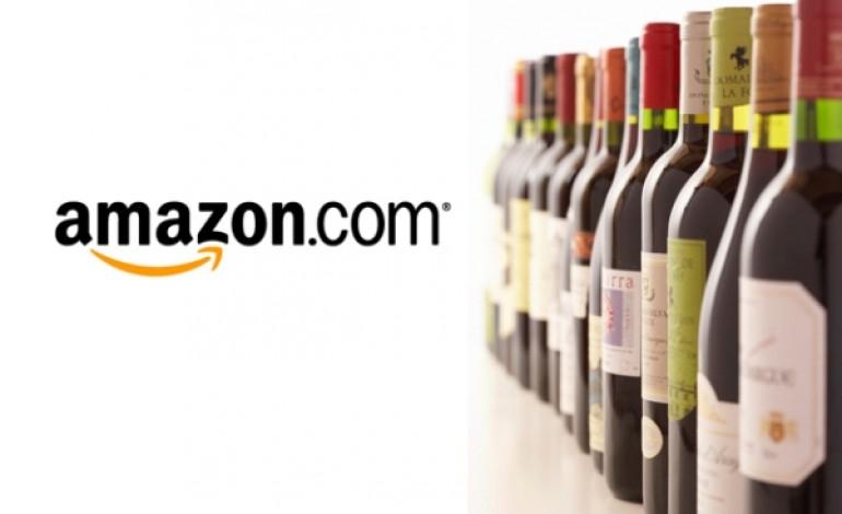 Il sito migliore per vendere vino? Amazon
