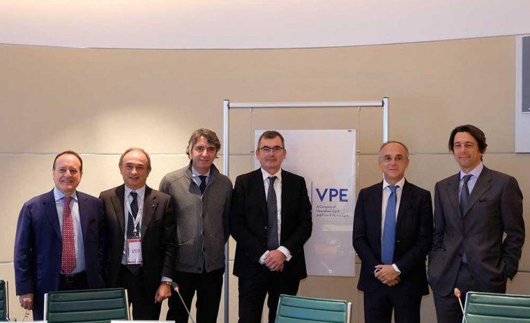 Vinitaly e Cibus insieme per l'estero. Parma e Verona creano Vpe