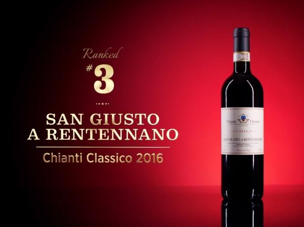 Il vino dell'anno? Vince un Bordeaux, terzo un Chianti Classico