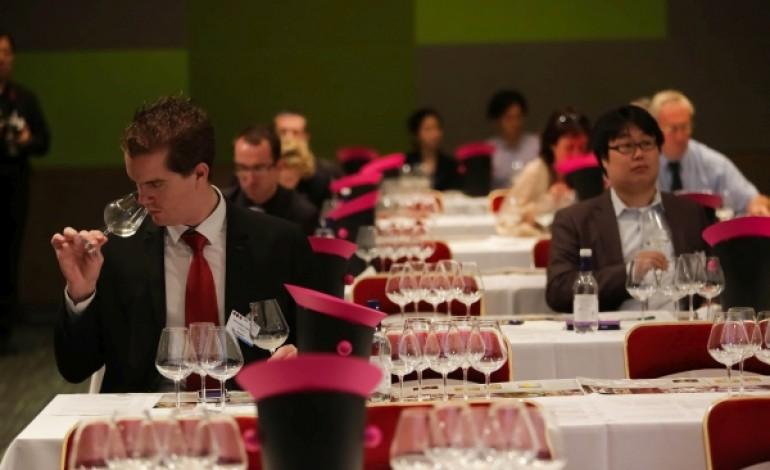 Al via Vinexpo, Bordeaux capitale mondiale del vino
