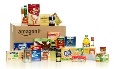 Il food sbarca su Amazon.it
