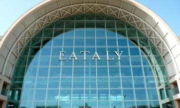 Eataly (con Ethos) raddoppia a Roma
