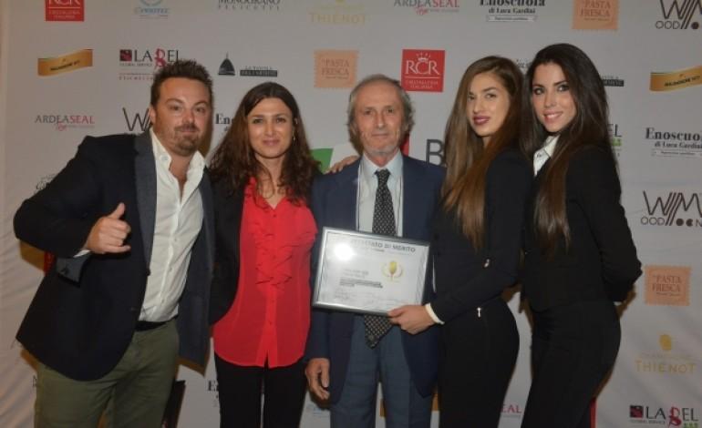 Il 'Best Italian' va al barolo Monprivato