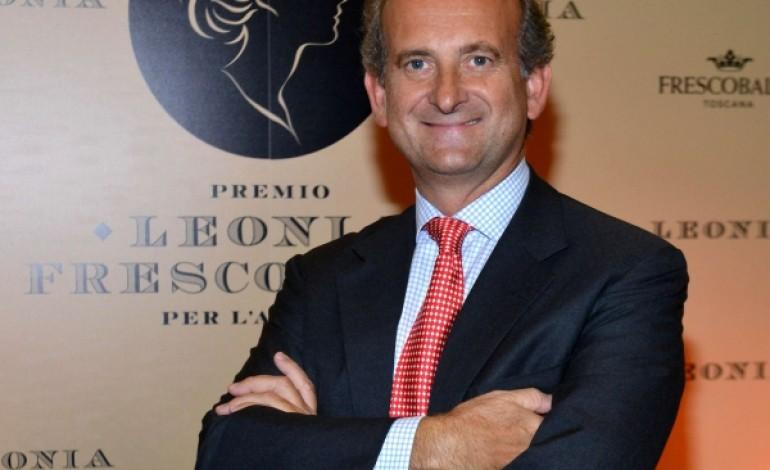 """Frescobaldi: """"Pronti a due acquisizioni"""""""