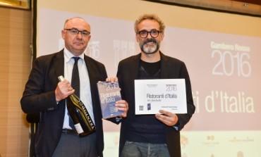 Gambero Rosso premia Beck e Bottura