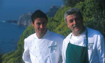 Iaccarino 'Jeune Restaurateur' d'Europa