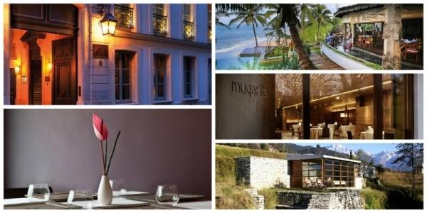 Relais & Châteaux cresce tra Francia e Usa