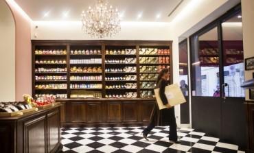 Seconda ciocco-boutique per Zaini