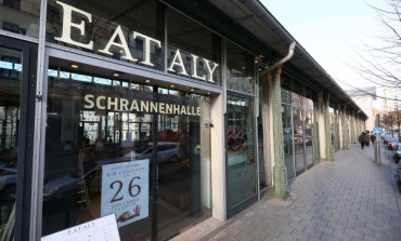 Eataly raddoppia a New York
