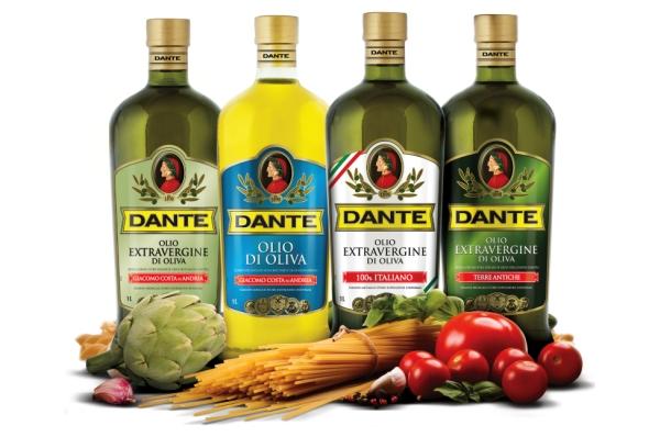 Olio Dante, capitali inglesi e obiettivo Borsa
