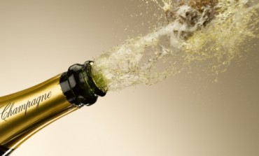 L'anno record dello Champagne