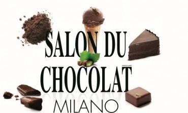 "La ""prima"" milanese del Salon du Chocolat"