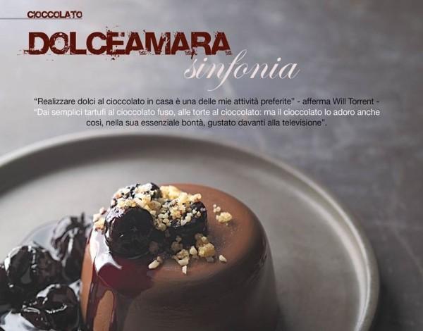 Debutto italiano per il magazine Food and Travel