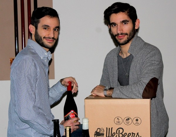 Digital Magics a tutta birra (artigianale)