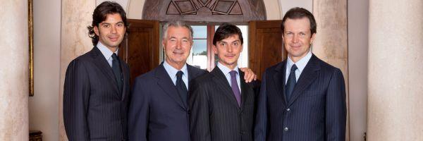 Nuovo AD per Zonin, Domenico alla presidenza