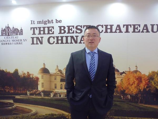 Changyu vuole investire in Italia