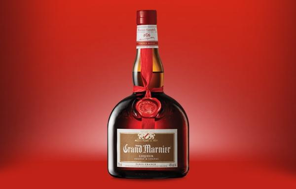 Campari si beve Grand Marnier