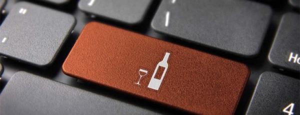 Cantine social e digital wine store
