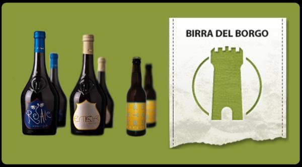 Ab Inbev si beve Birra del Borgo