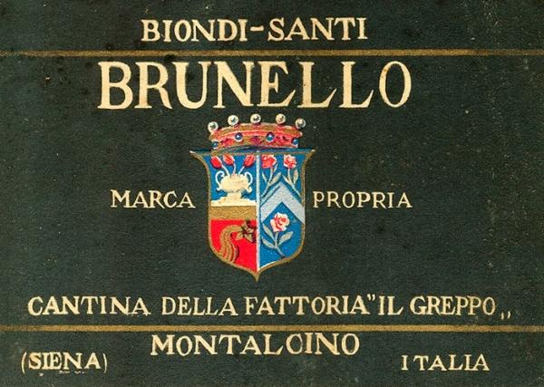 Prada-Lvmh, nuova sfida al Brunello?