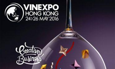 Vinexpo Hong Kong, wine gate per l'Asia