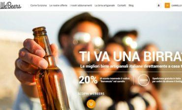 Domus, patto con Digital Magics per le birre online