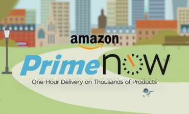 Amazon a tutto food