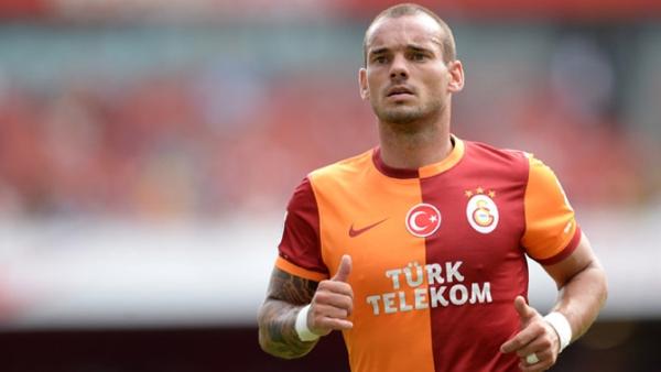 Cordella in gol con i vini di Sneijder