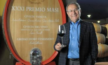 Boscaini, Cavaliere del vino