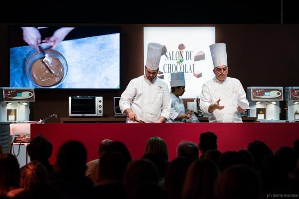Salon du Chocolat punta su Milano