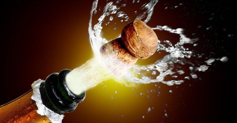 Le bollicine spingono l'export del vino italiano
