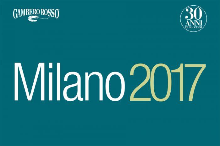 "Milano, Gambero Rosso ""premia"" Seta e Berton"