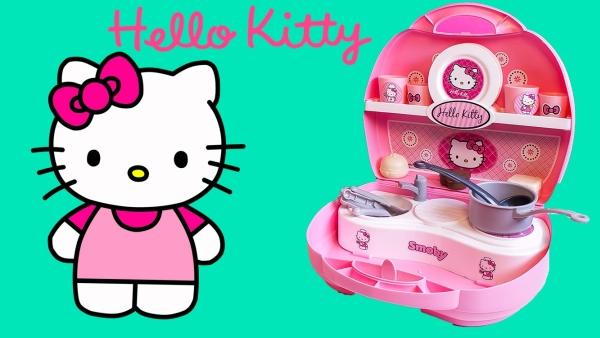 Hello Kitty, a Firenze la prima pasticceria