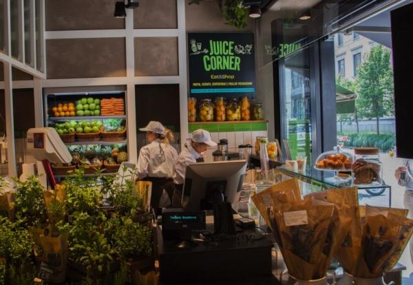 Eat&Shop, Carrefour testa a Milano la degustazione in store