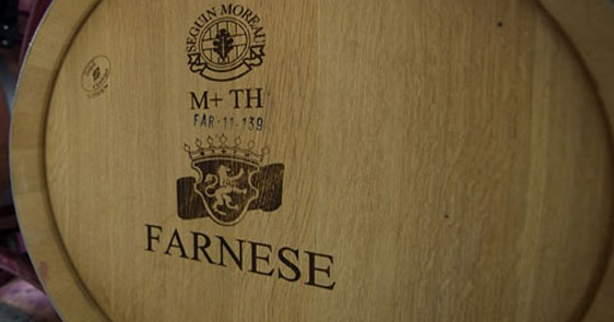 A NB Renaissance la proprietà di Farnese Vini