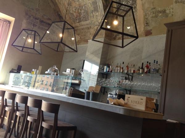 Ferragamo porta a Dubai la ristorazione Tuscan Bistro