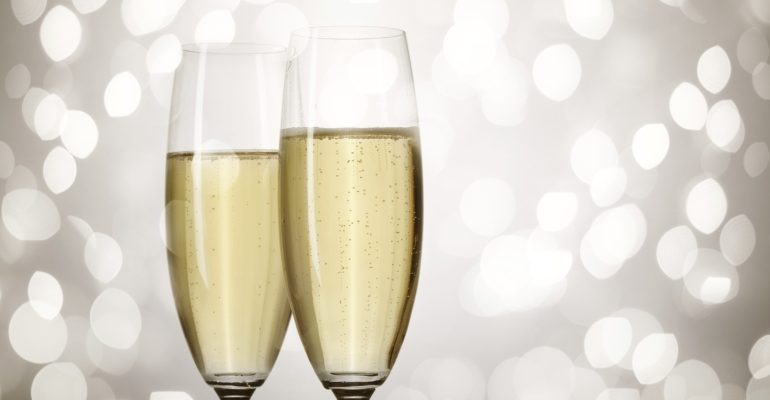 I francesi tradiscono lo Champagne per il Prosecco