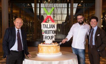 Rimini e Vicenza, il patto tra fiere inizia dal food
