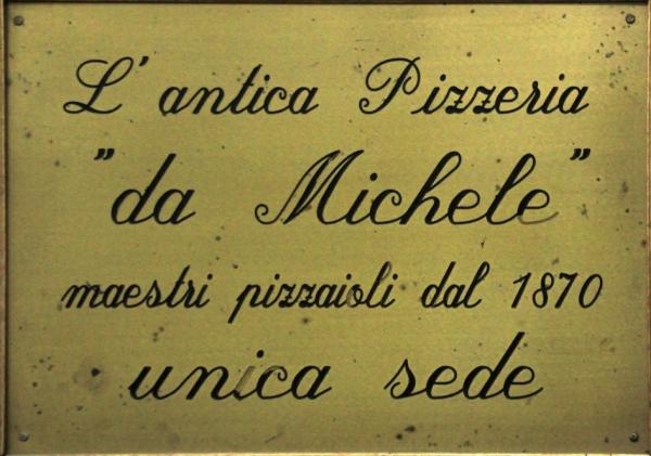 Da Michele lancia a Londra la pizza napoletana