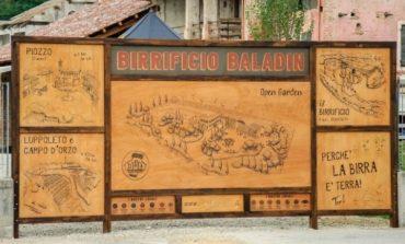 Baladin sceglie il crowdfunding per il suo Open Garden