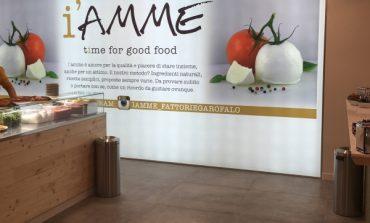 Mondadori e Fattorie Garofalo, patto per la ristorazione