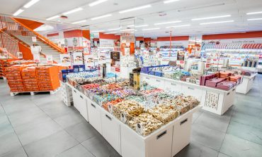 Outlet Dolciario arriva in Piazza Duomo