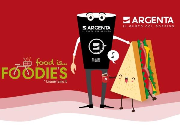 Argenta compra Tramezzino.it per il format Foodie's