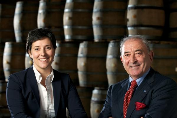 Franciacorta e Cina unite per i vini ex Campari