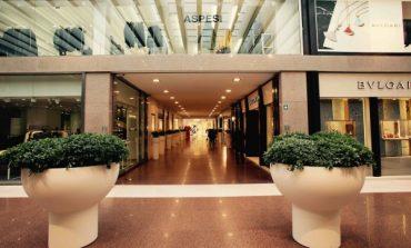 Armani porta la ristorazione a Bologna